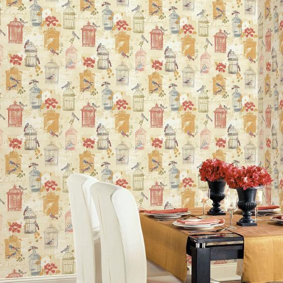 kitchen wallpaper Kitchen Style KE29945