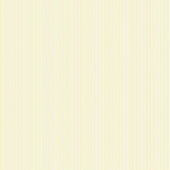 vinyl wallpaper on non-woven Miniatures 2 pinstripes G67859 yellow / white