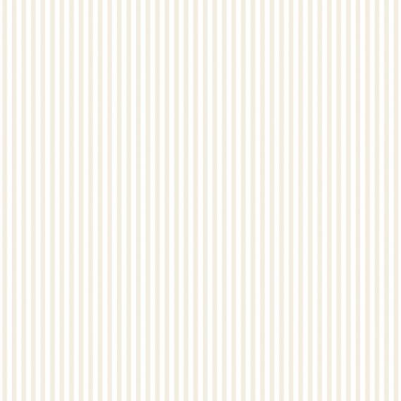 vinyl wallpaper on non-woven Miniatures 2 stripes G67914 beige / white