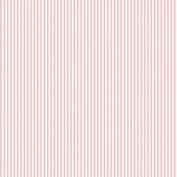 vinyl wallpaper on non-woven Miniatures 2 fine stripes