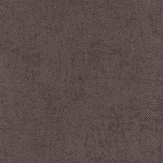 non-woven wallpaper Lys Oxygen Khroma CLR004 mate chocolade brown