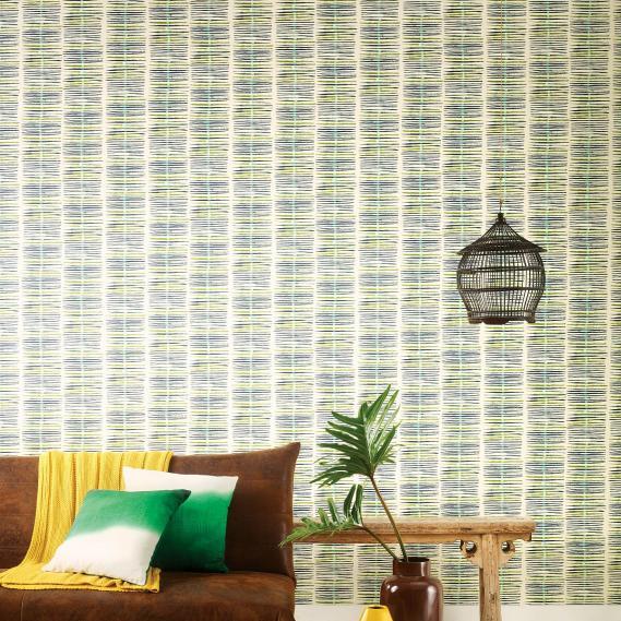 non-woven wallpaper Taro Oxygen Khroma