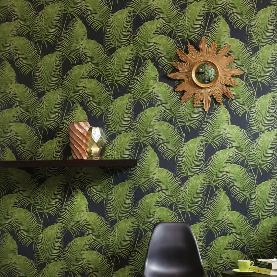 non-woven wallpaper Paloma Oxygen Khroma