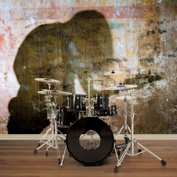 Wandbild Galerie Grunge G45280