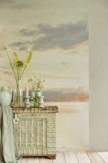 Wandbild Eijffinger LINO Von der Dämmerung bis zum Morgengrauen 379103
