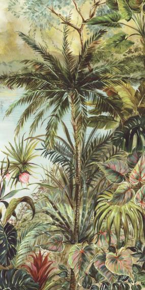 Wandbild Eijffinger Vivid Tropical Small 384603