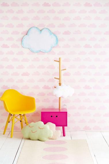 kinder vliestapete tout petit eijffinger 354071. Black Bedroom Furniture Sets. Home Design Ideas