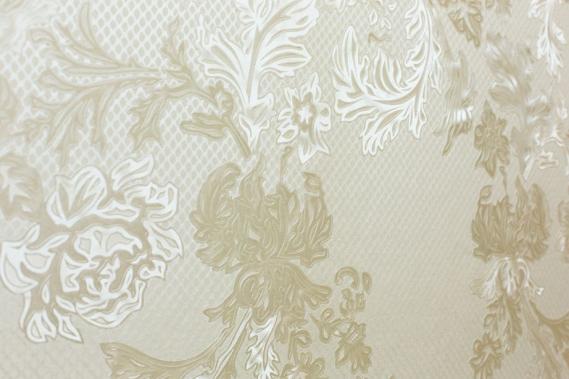 vlies acryl tapete mit perlfarbglanzpigmenten 300002 wallsilk vi decowunder. Black Bedroom Furniture Sets. Home Design Ideas