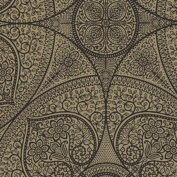 Non Woven Wallpaper Eijffinger Yasmin 341759 Non Woven Wallpaper