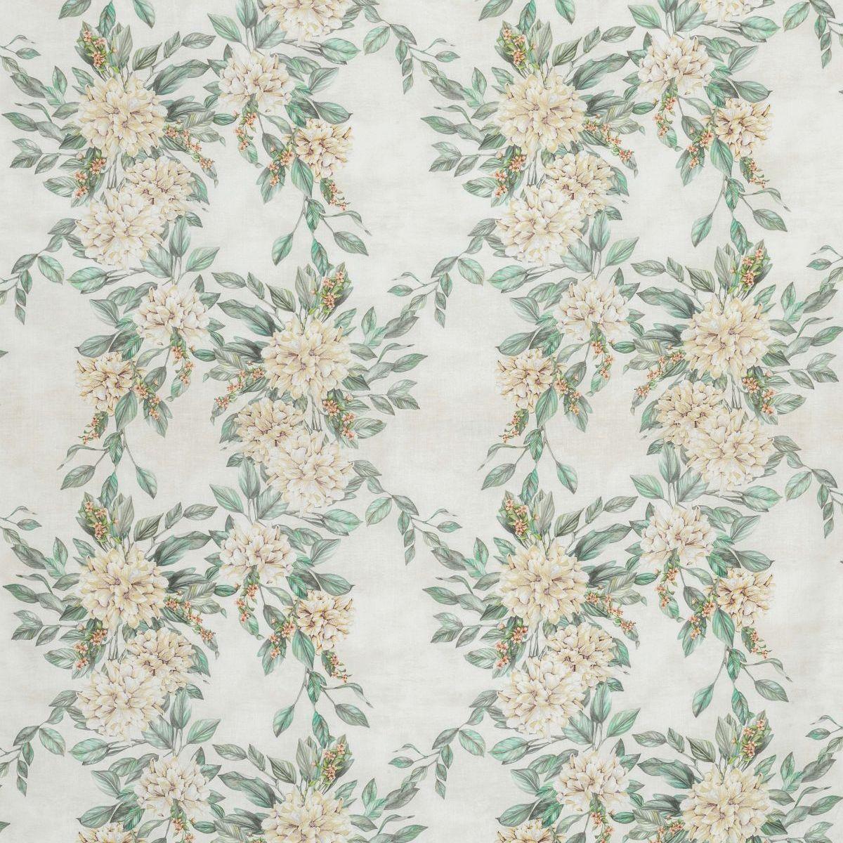 hochwertige tapeten und stoffe dekostoff enchanted gardens osborne little f7016 03 decowunder. Black Bedroom Furniture Sets. Home Design Ideas