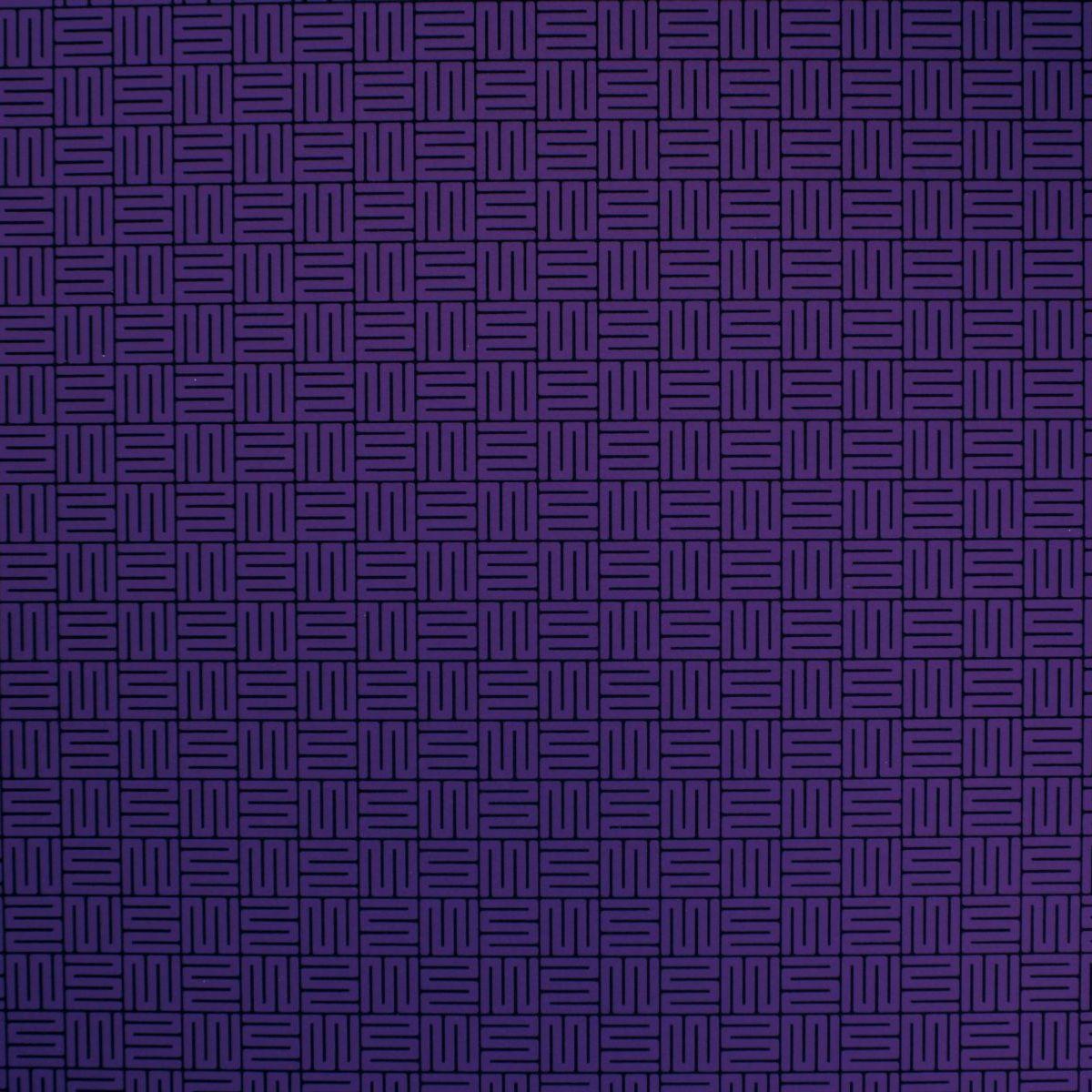 hochwertige tapeten und stoffe vliestapete geometrisches muster 310882 club eijffinger. Black Bedroom Furniture Sets. Home Design Ideas
